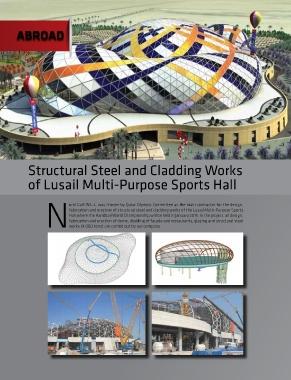 Page 22 - World Of Nurol Magazine-24